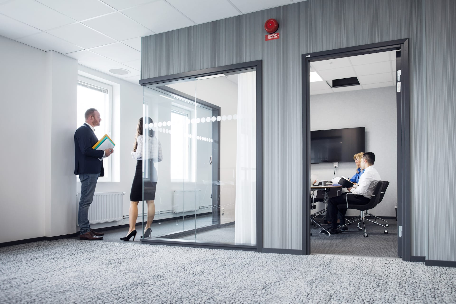 What to Consider When Picking Out Office Carpet
